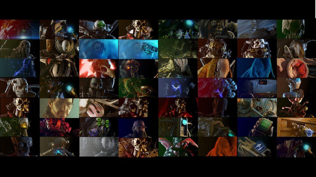 Une aventure futuriste et retorse vous attend dans Beautiful Desolation, disponible demain sur PS4