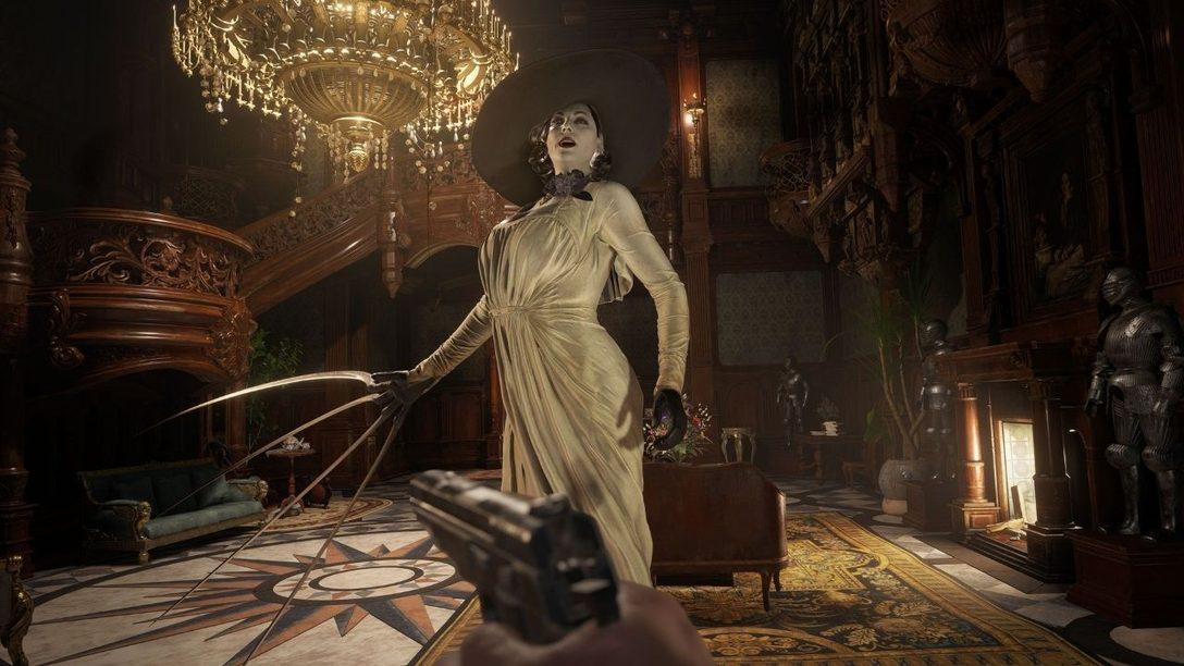 Fonctionnalité d'audio 3D de la PS5 : les créateurs de Returnal et Resident Evil Village nous parlent de l'intégration de Tempest