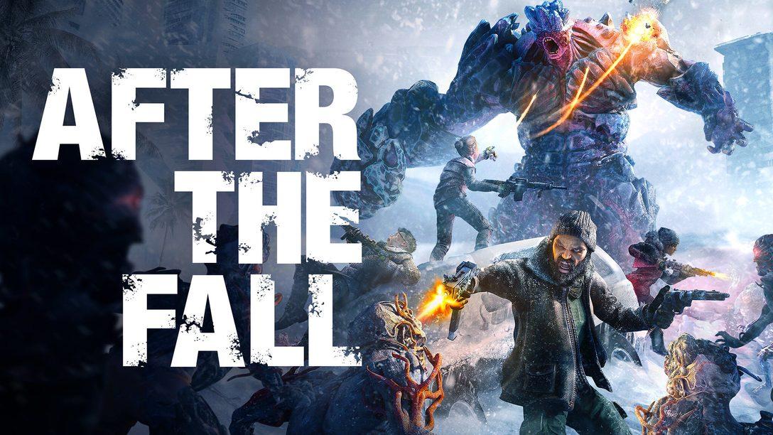 Plus de détails sur le monde, les ennemis et les combats du FPS en co-op pour PS VR, After the Fall