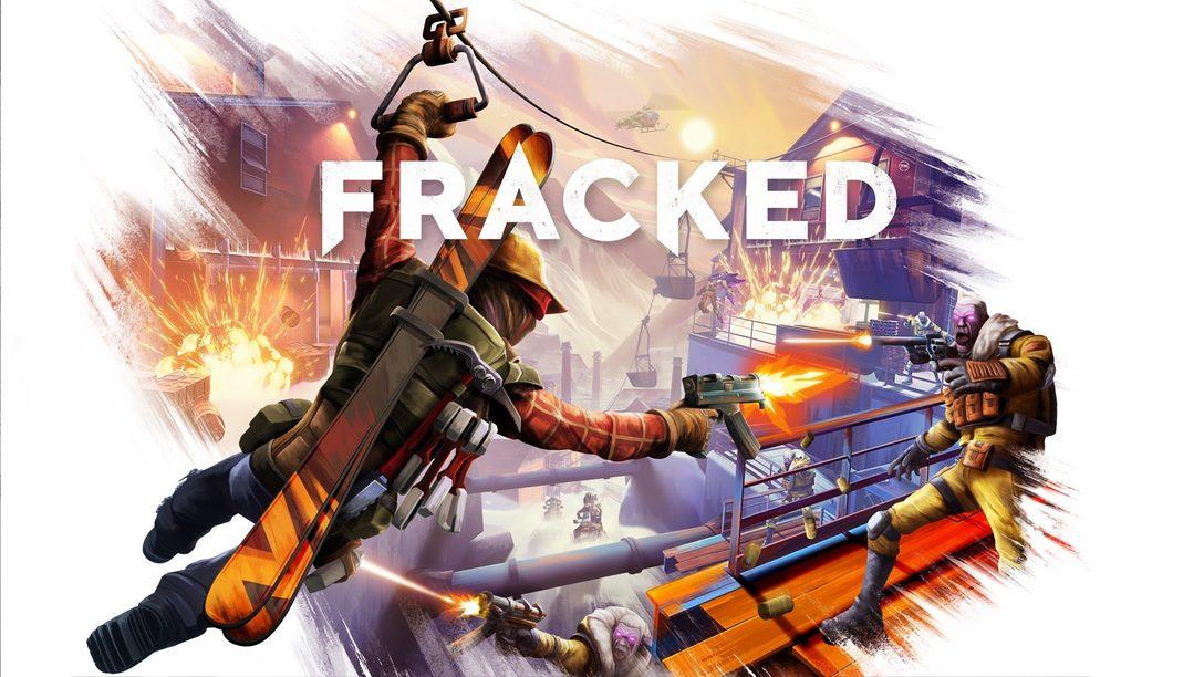 Fracked, l'aventure FPS sur PS VR arrivera cet été