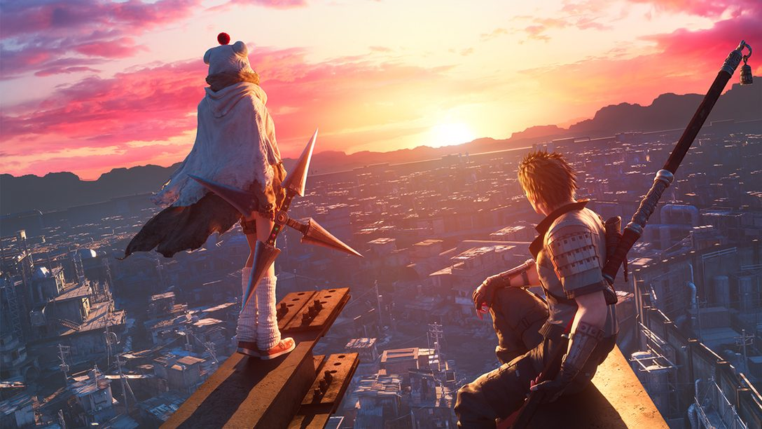 Final Fantasy VII Remake Intergrade : 7 conseils et astuces pour jouer Yuffie Kisaragi