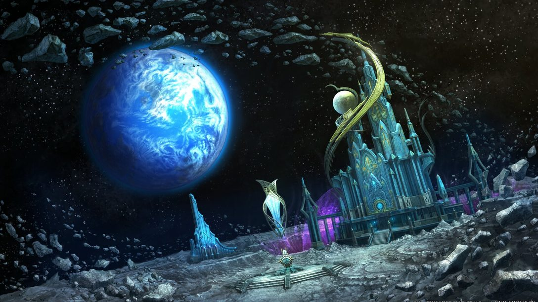 Final Fantasy XIV Endwalker : Questions-réponses avec le directeur Naoki Yoshida