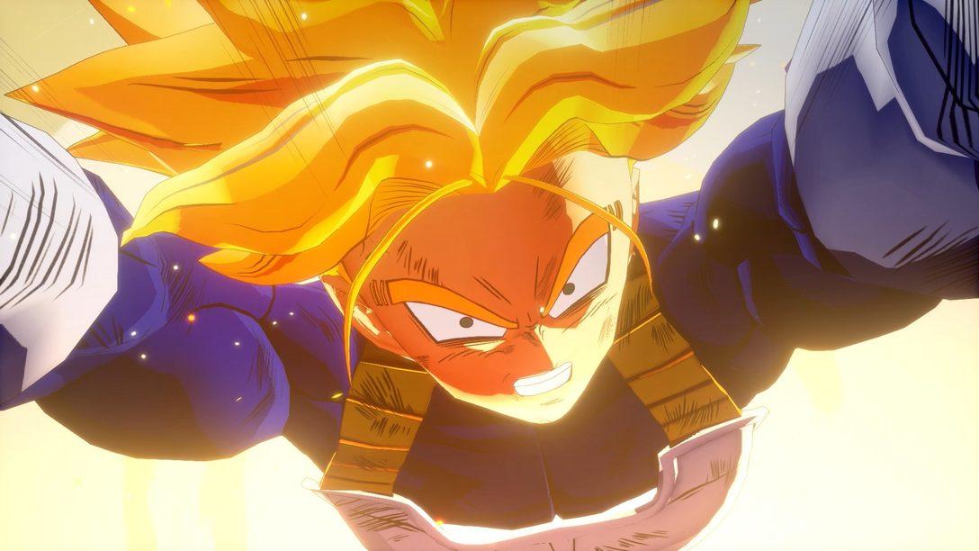 Le dernier épisode de combat de boss arrive demain dans Dragon Ball Z: Kakarot