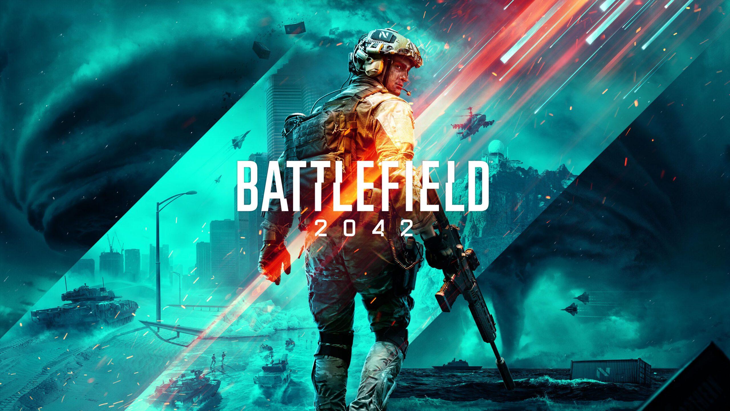 Battlefield 2042 arrive le 22 octobre sur PS4 et PS5 : 1ères infos