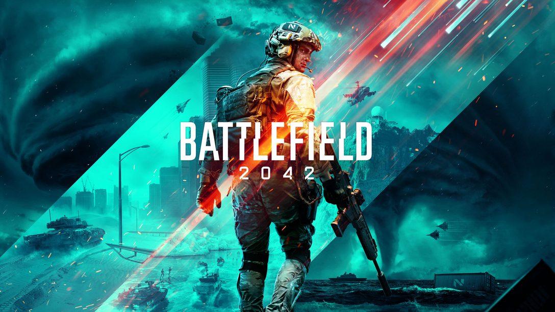 Battlefield 2042 arrive le 22 octobre sur PS4 et PS5 : premières infos