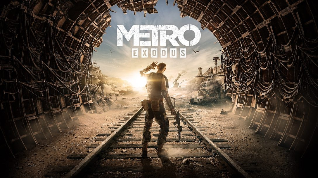 Metro Exodus sur PS5 : recul, recharges, résistance et réalisme