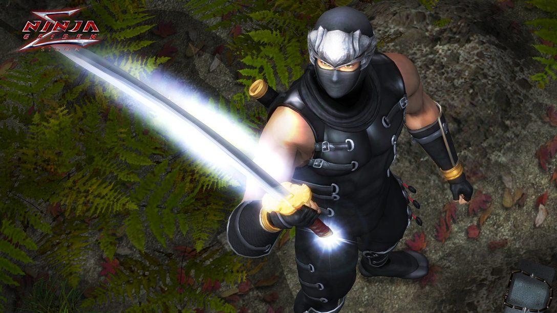 Survivre dans Ninja Gaiden: Master Collection avec quelques astuces de combat