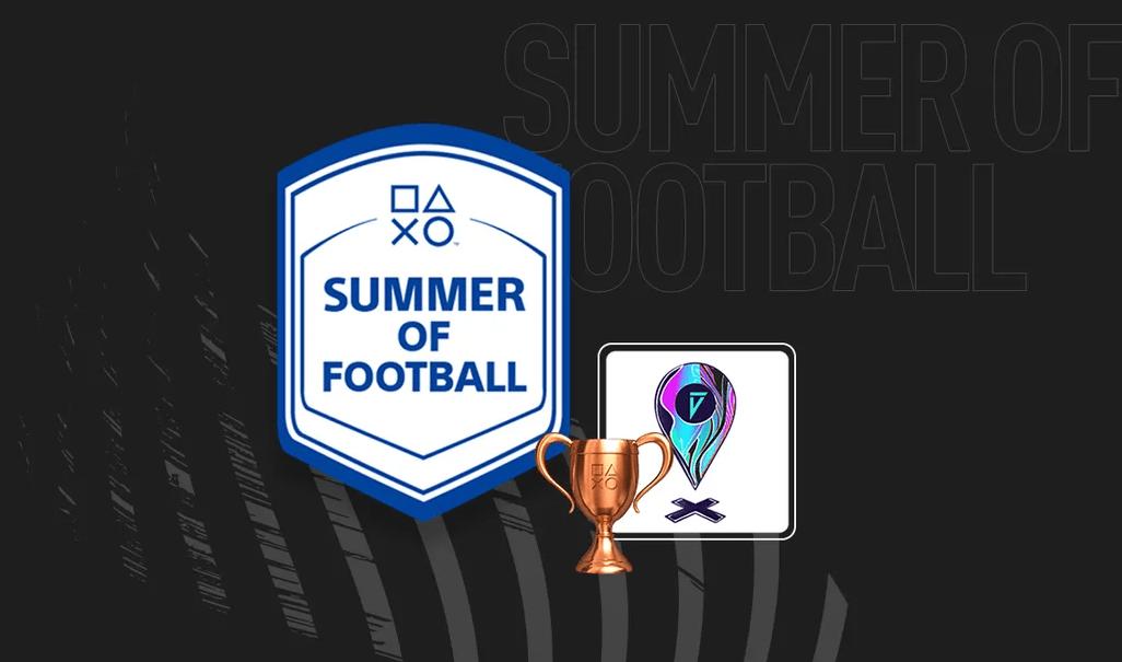 FIFA 21 : Les défis Trophées du Summer of Football commencent aujourd'hui