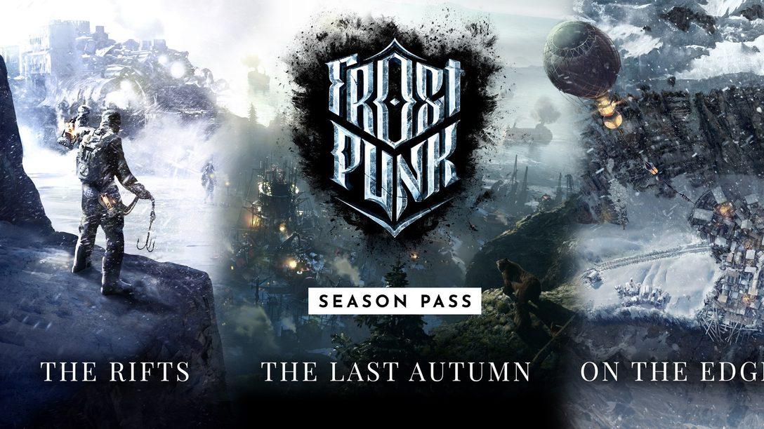 Comment Frostpunk réimagine son monde dans sa prochaine extension préquelle, The Last Autumn