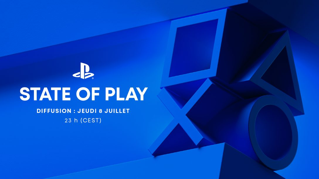 Le State of Play commence aujourd'hui à 23 h (heure de Paris)