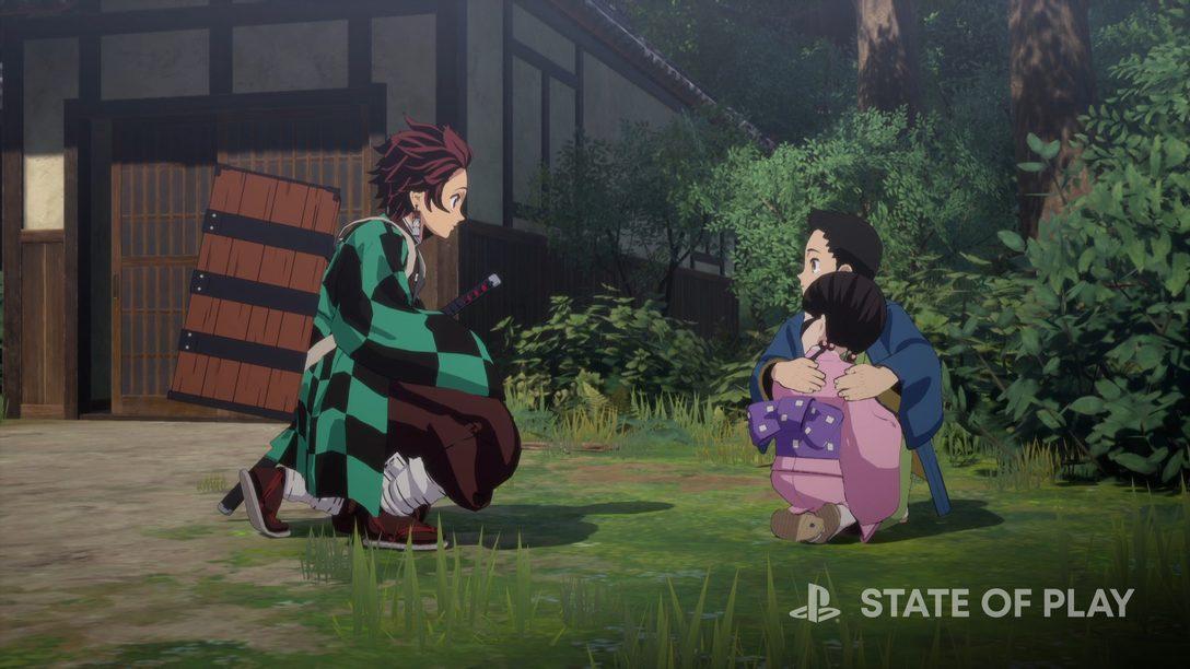 Demon Slayer -Kimetsu no Yaiba- The Hinokami Chronicles débarque sur PS5 le 15 octobre