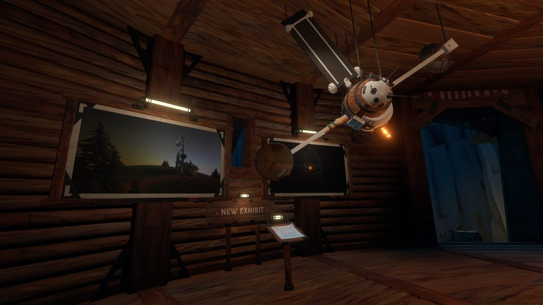 L'extension d'Outer Wilds : « Echoes of the Eye » sera disponible le 28 septembre