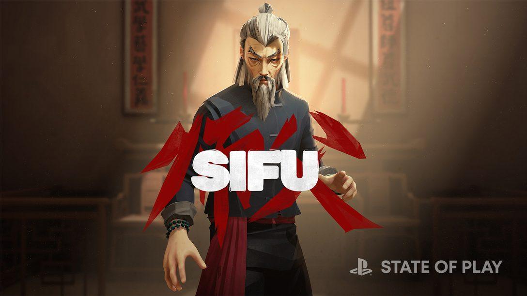Sifu : nouvelle bande-annonce et mise à jour de la période de lancement