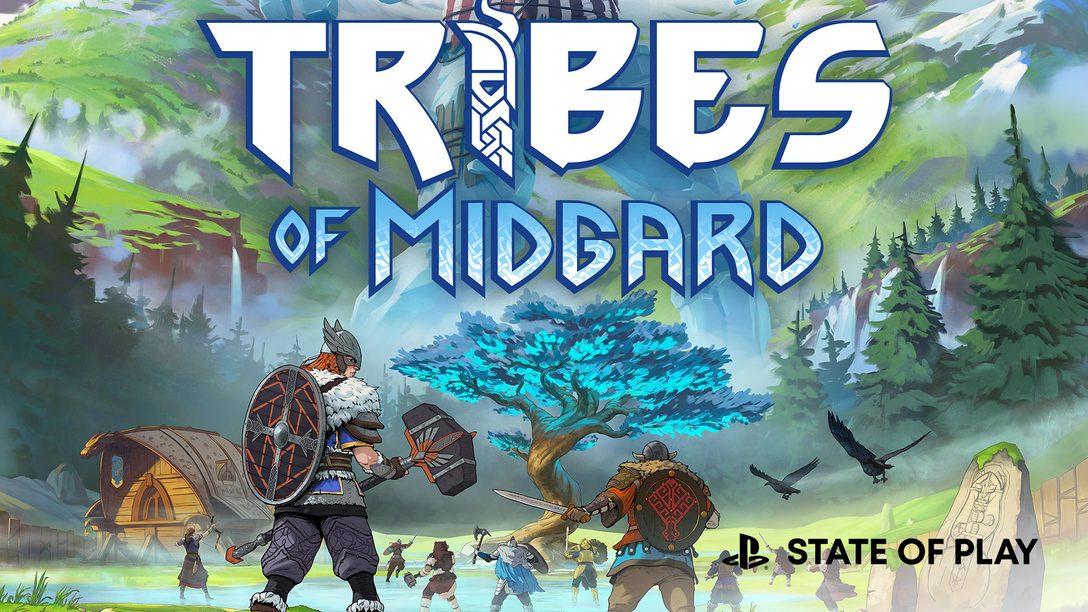 Tribes of Midgard : annonce du programme post-lancement