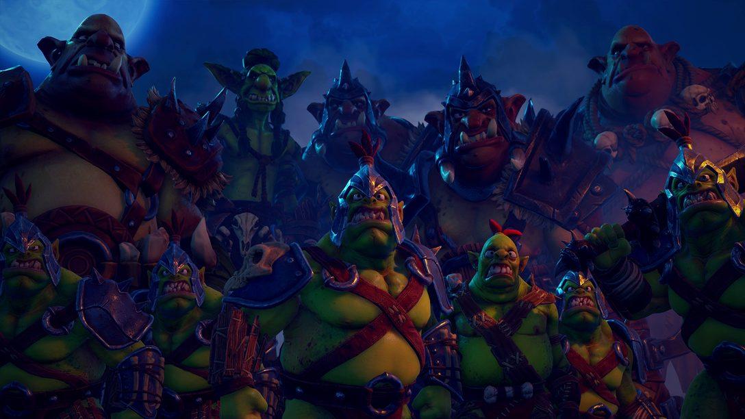 Révélation du mode Scramble et d'un nouveau piège pour Orcs Must Die! 3