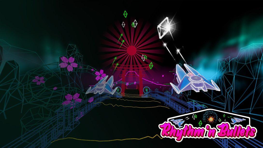 Rhythm 'n Bullets Definitive Edition annonce sa sortie pour le 22 juillet