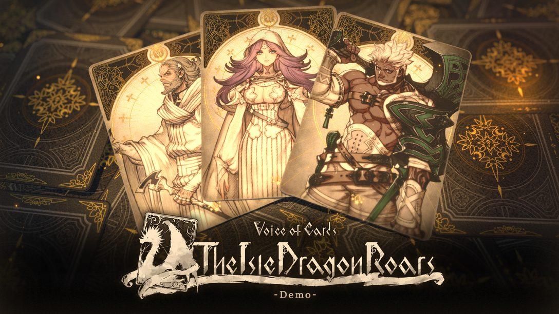 Tout ce que vous devez savoir sur Voice of Cards: The Isle Dragon Roars.