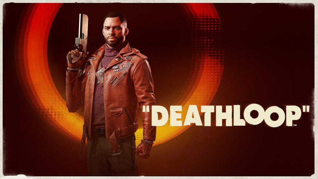 Les équipements préférés d'Arkane dans Deathloop : créez votre Colt idéal avec ces personnalisations de personnage