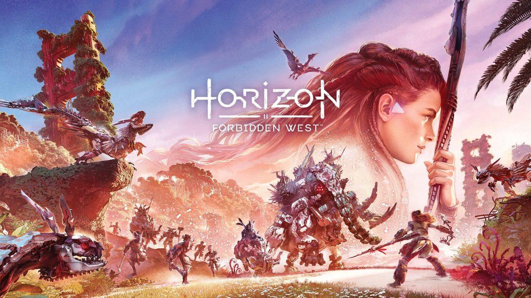MISE A JOUR : Précommandez dès maintenant Horizon Forbidden West : les Éditions Collector et Numérique Deluxe présentées dans le détail