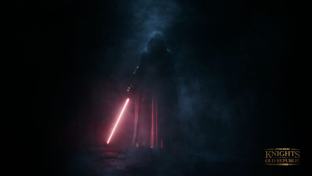 Star Wars: Knights of the Old Republic – Remake : revisite du récit légendaire sur PlayStation 5