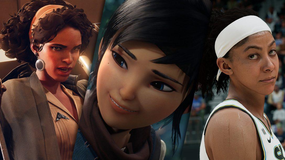 PlayStation Store : les jeux les plus téléchargés de septembre 2021